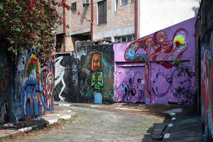 Street Art by DalMax