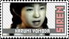 Harumi Yomoda - Siren Stamp by ES-Dinah