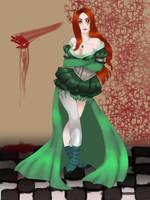 Malicious Ballet by ES-Dinah