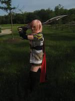 Lightning Farron by ES-Dinah