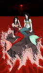 Invitation to Yamijima by ES-Dinah