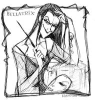 Bella Poses - HP by lberghol