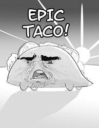 Epic Taco Tiny Chat by ZackRI