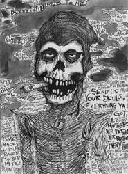 I Remember Halloween by RatSamsa