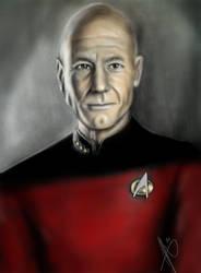 Picard by HrvojeSilic