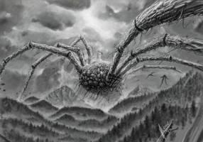Invasion by HrvojeSilic