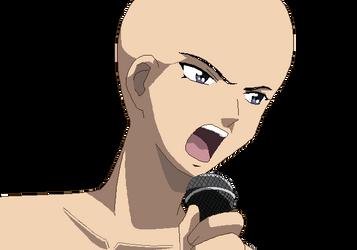 Singing boy base by Avatar013