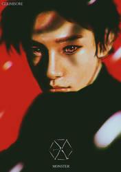 Chen. by ririss