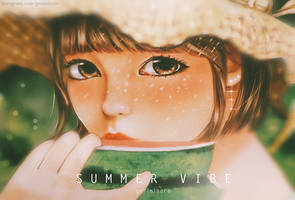 Summer vibe. by ririss