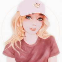 Nicole. by ririss