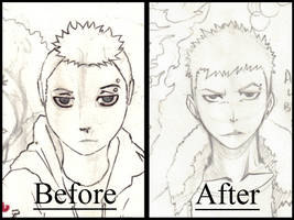 Dexter then and Now how we have grown by ikzan