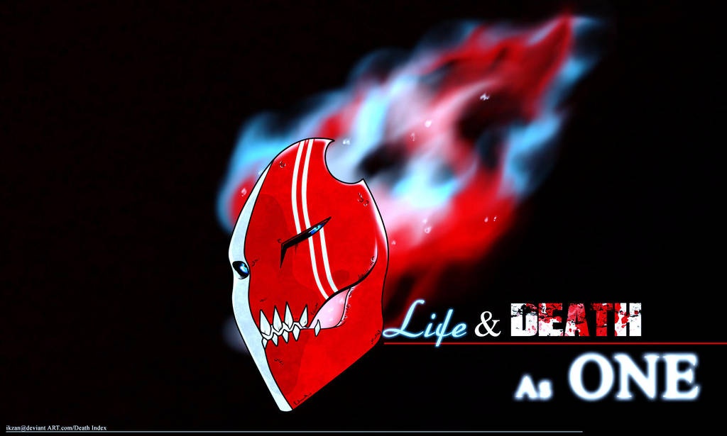Life and death by ikzan