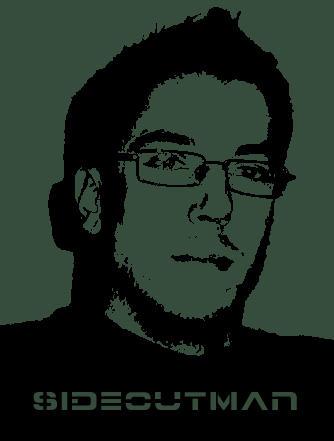 sideoutman's Profile Picture
