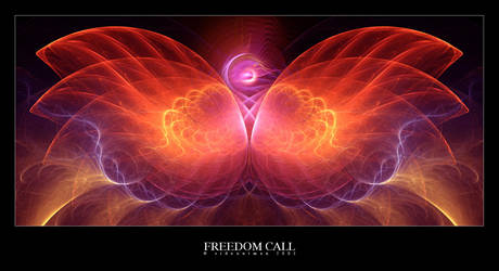 freedom call by sideoutman