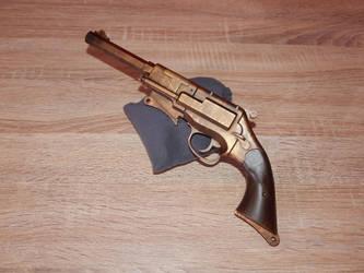 Mals Gun by kukprops