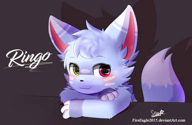 Ringo [Artgift] by FireEagle2015
