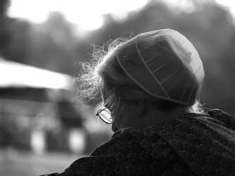 'Amish' by C-Dawg21
