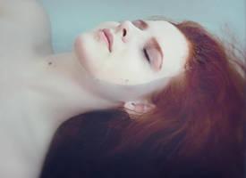 Ophelia by MissMalerie