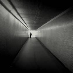 Walk alone by lostknightkg