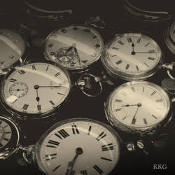 different times by lostknightkg