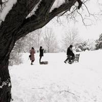 Winter tales II by lostknightkg