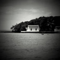 Creole house by lostknightkg