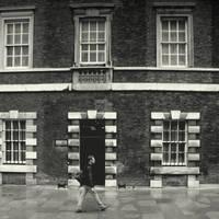 London st by lostknightkg