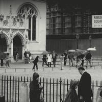 Parliament square by lostknightkg