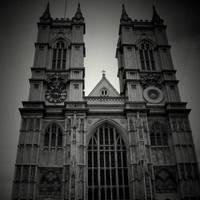 Westminster abbey by lostknightkg