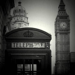 London calling by lostknightkg