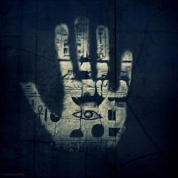Eye of Egypt by lostknightkg