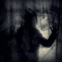 Darkness Consumes by lostknightkg