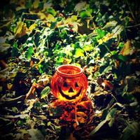 Autumn Jack by lostknightkg