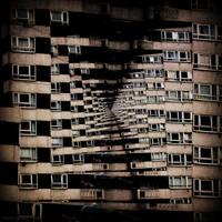 Nightmare estate by lostknightkg