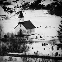 Snow Grave by lostknightkg