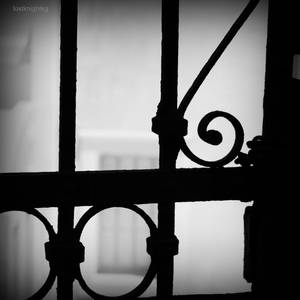 Iron Gate by lostknightkg