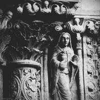 St Denis Maiden by lostknightkg