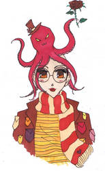 Octopita by Tigrantia