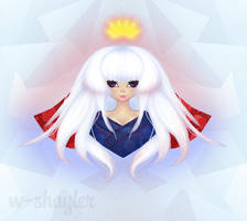 Kami - Concours by ShaylerArt