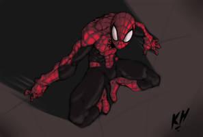 Spider-man-4 by KelvinHiu