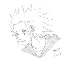 Axel by Maki123