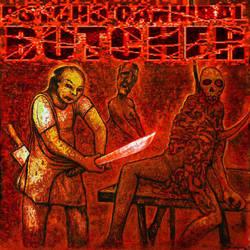 psycho cannibal butcher by darktactics