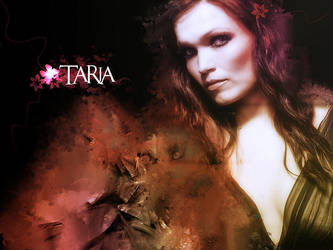 Tarja by lonelydeath