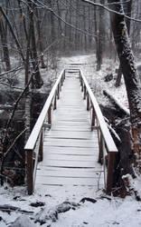 Bridge_II by GirlAnachronism7