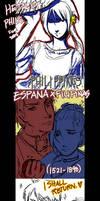 Las Islas Filipinas Hetalia by LightSorceress