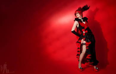 Black Butler: Red. by Juka-Sama