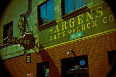 Argen's by meakel