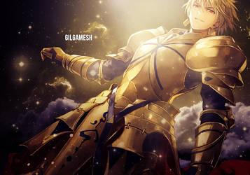 Gilgamesh by Exartia