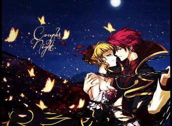 Couple's Night by Exartia