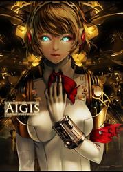 Aigis by Exartia
